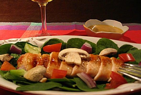 Kilkenny Chicken Salad