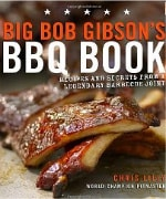 Review: Big Bob Gibson's BBQ Book