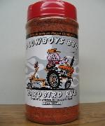 Review: Plowboys BBQ Yardbird Rub