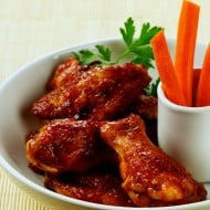 Sweet & Tangy Wings
