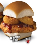 White Castle Introduces Grilled Chicken Sliders