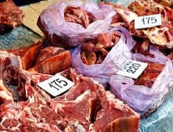 Where are meat prices going?