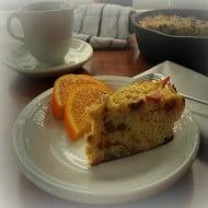 Grilled Breakfast Casserole