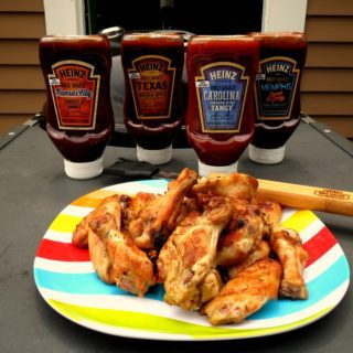 Review: Heinz Pitmaster Collection BBQ Sauces