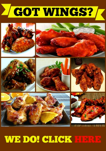 Chicken Wing Index